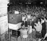 Modena anni 50 Festa dell'Unità
